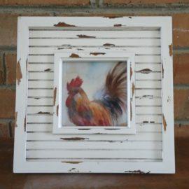 Aimlessness and Roosters