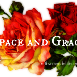 Space and Grace