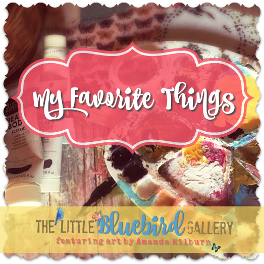 Take a look at this list of my favorite art supplies!