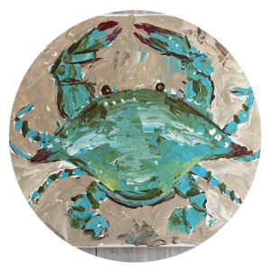 Studio Session 12: Blue Crab