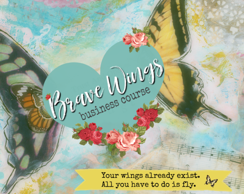 Brave Wings Business Course