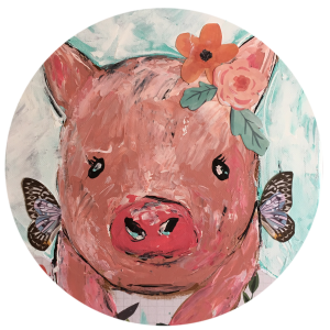 Studio Session 10: Flying Pig