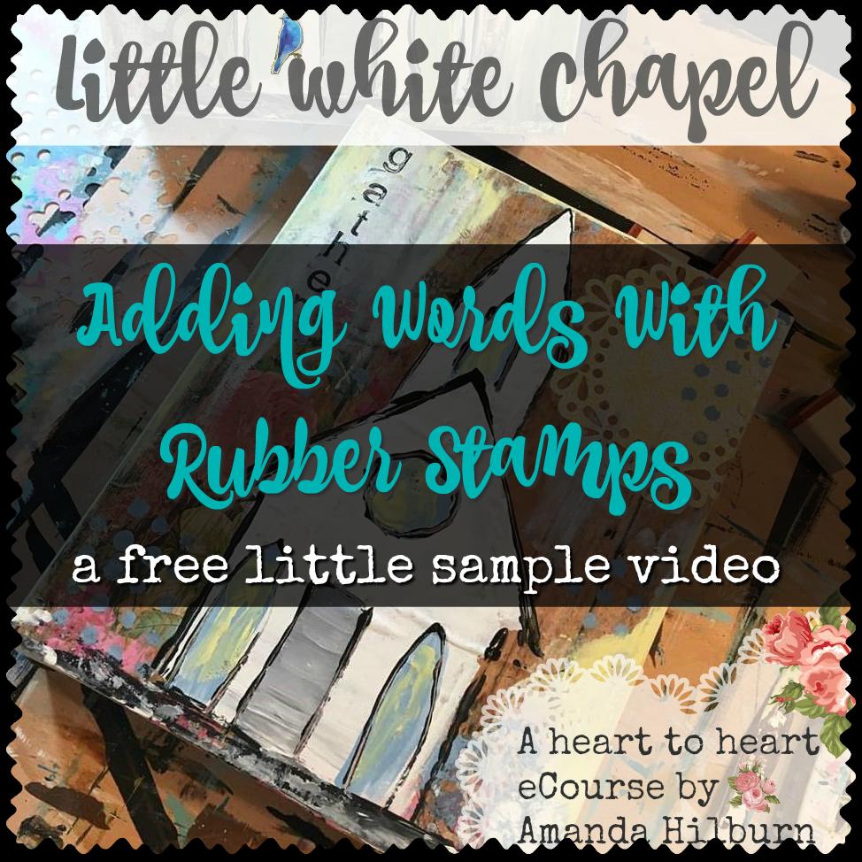 Little White Chapel Sample Video