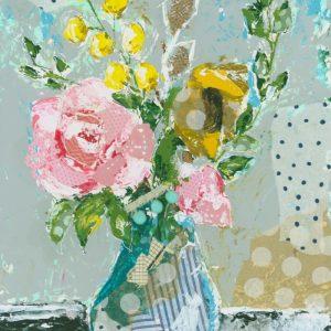 Delightful Floral Print