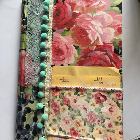 Paint Your Story Journal