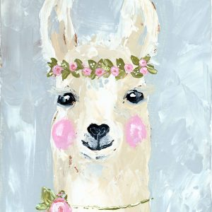 Llama: A Self Study Studio Session
