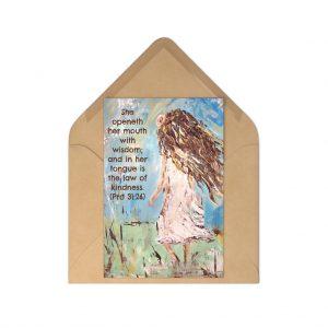 Kindness Postcards (7 pcs)