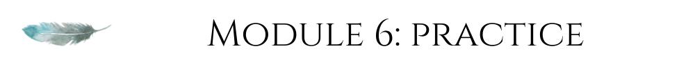 _Module 6