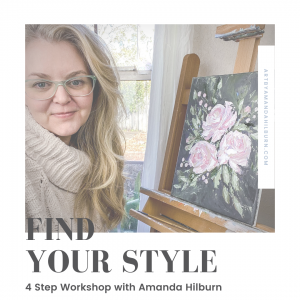 Find Your Style: 4 Step Workshop