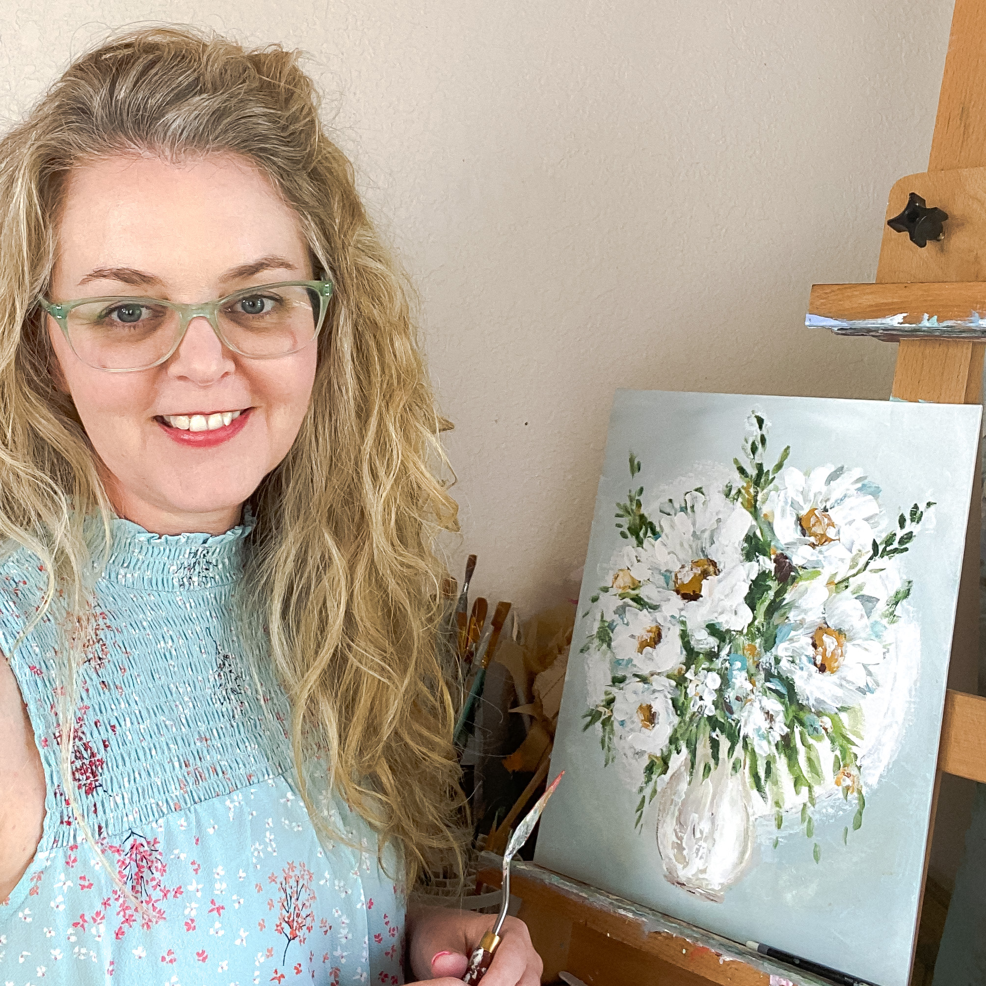 Amanda Hilburn Artist